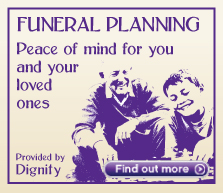 Funeral Planning - Peace of mind for you and your loved ones - Apply Online